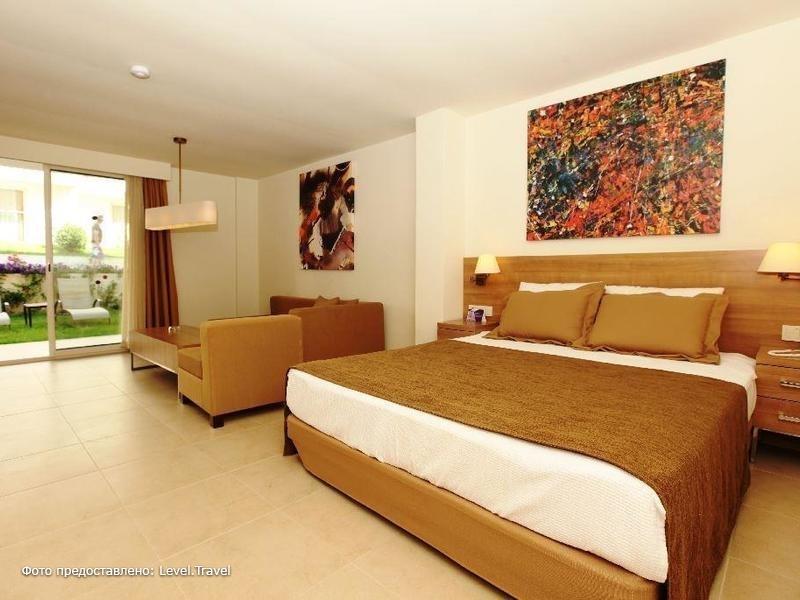 Фотография Dream Family Club (Ex. Prime Family Club Hotel)