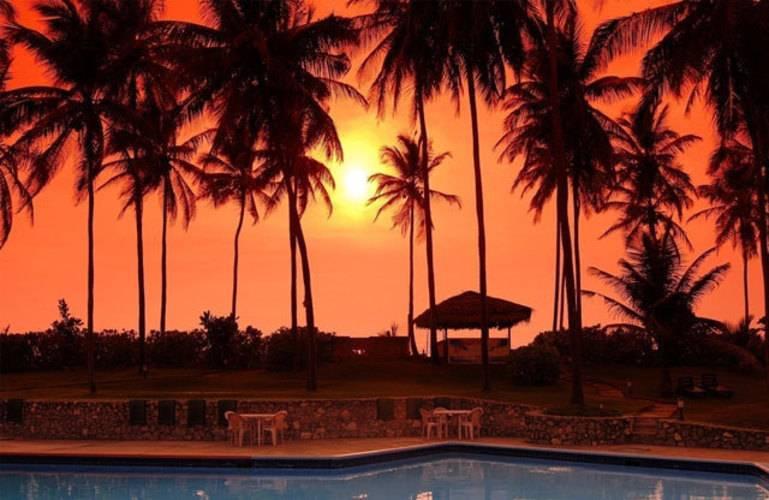 Palm Village Hotel (Uswetakeiyawa)