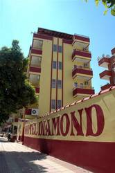 Diamond Hotel 3*