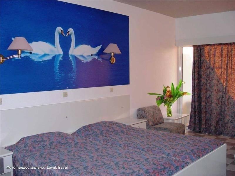 Фотография Sabina Hotel