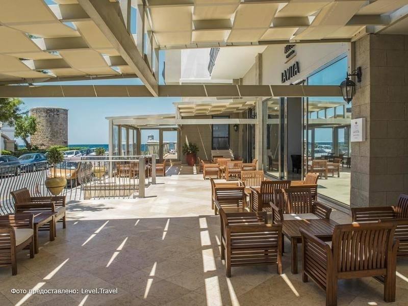 Фотография Mitsis La Vita Beach Hotel