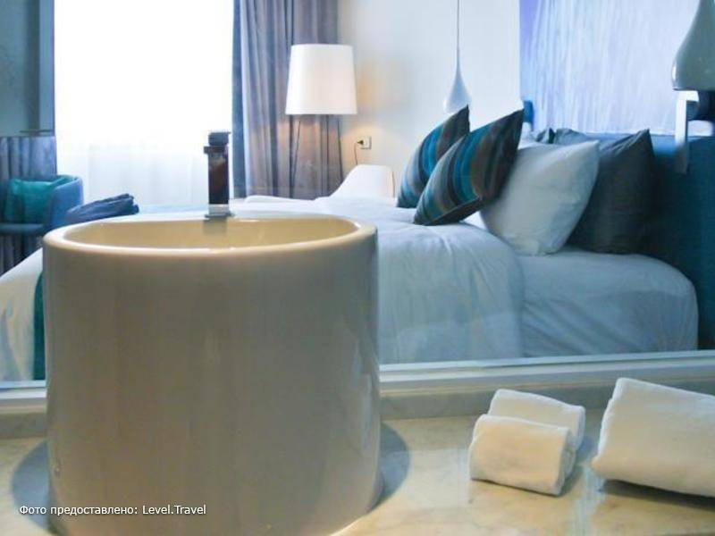 Фотография Grand Scenaria Hotel (Ex. Citrus Parc Hotel)