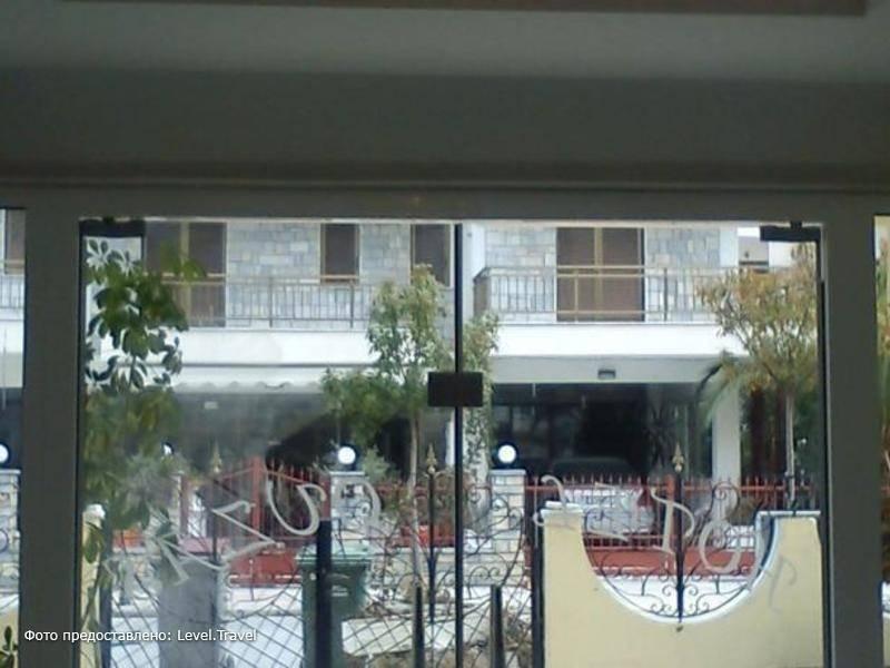 Фотография Ouzas Hotel