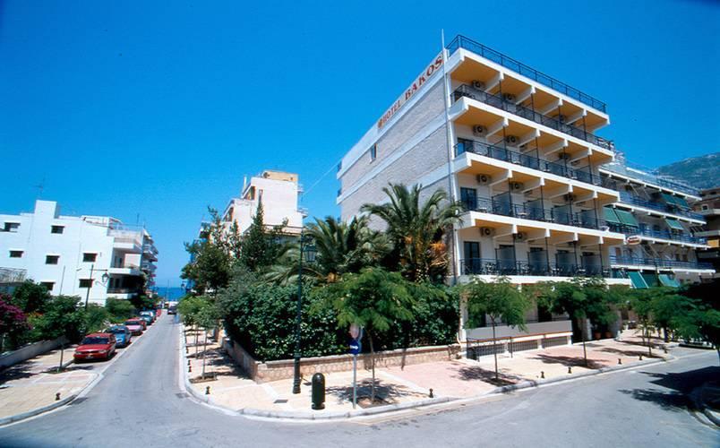 Bakos Hotel