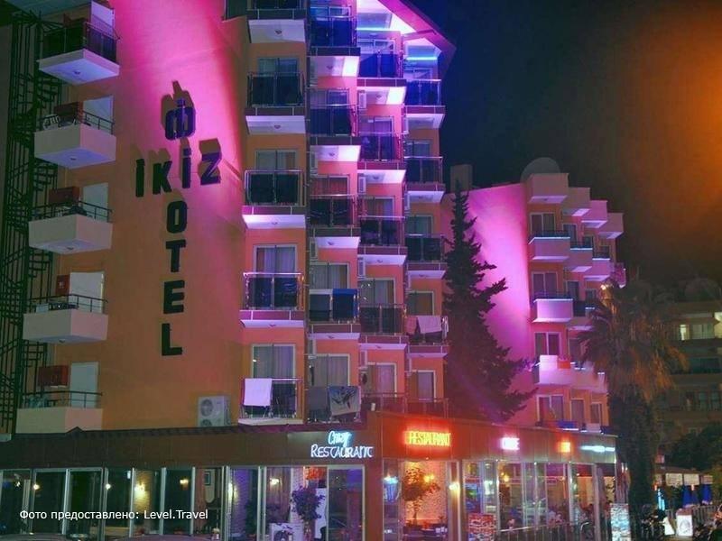 Фотография Kleopatra Ikiz Hotel