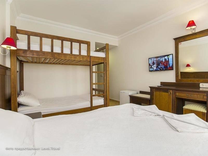 Фотография Oz Side Hotel