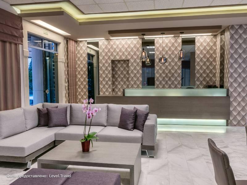 Фотография Ariadne Hotel Apts