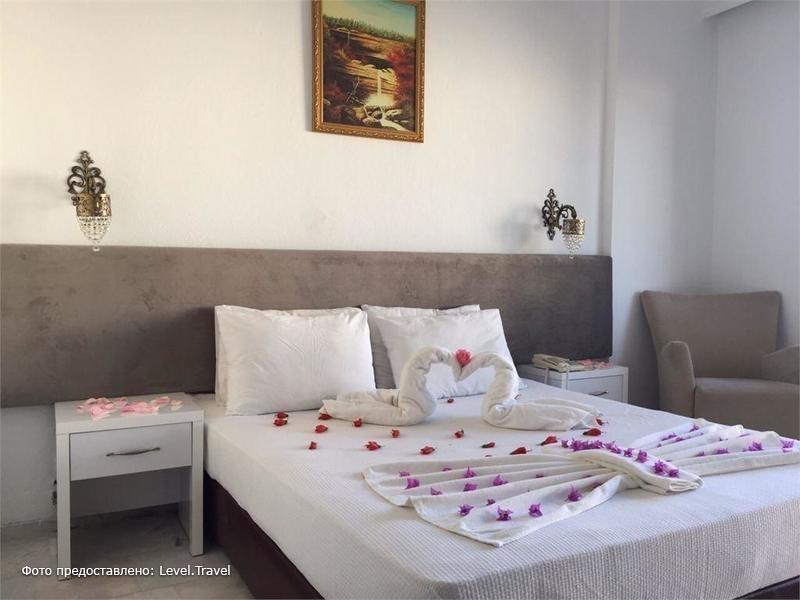 Фотография Zeus Turunc Hotel