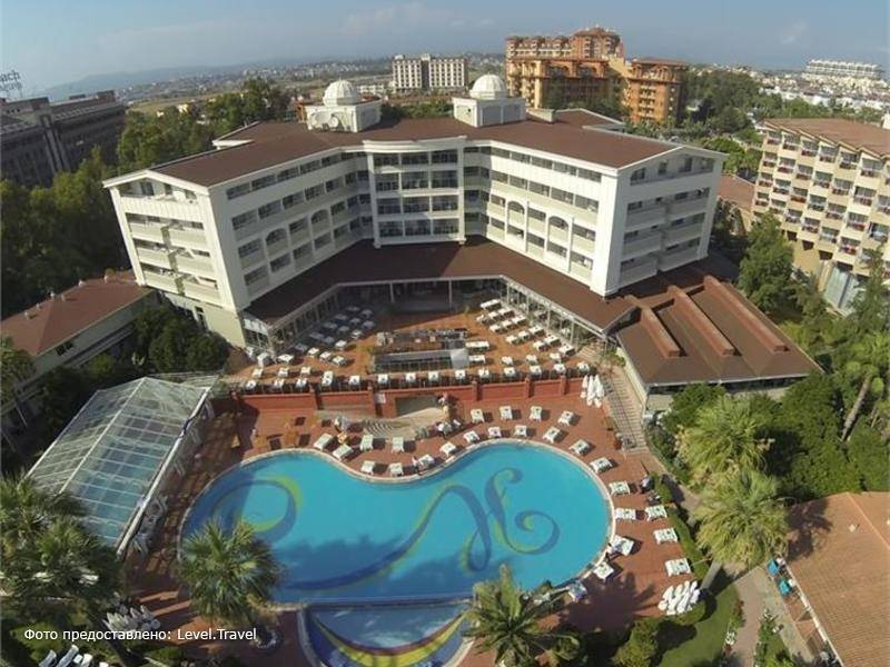 Фотография Hane Hotel