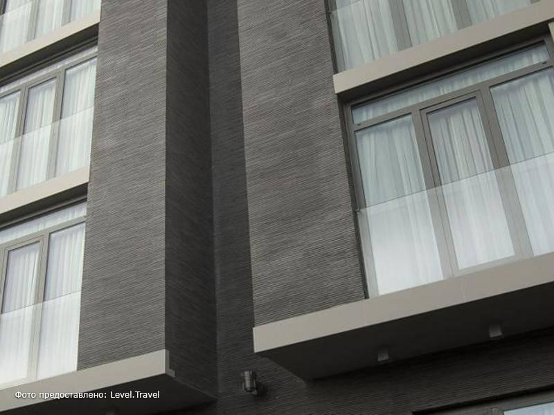Фотография Avantgarde Taksim Square Hotel