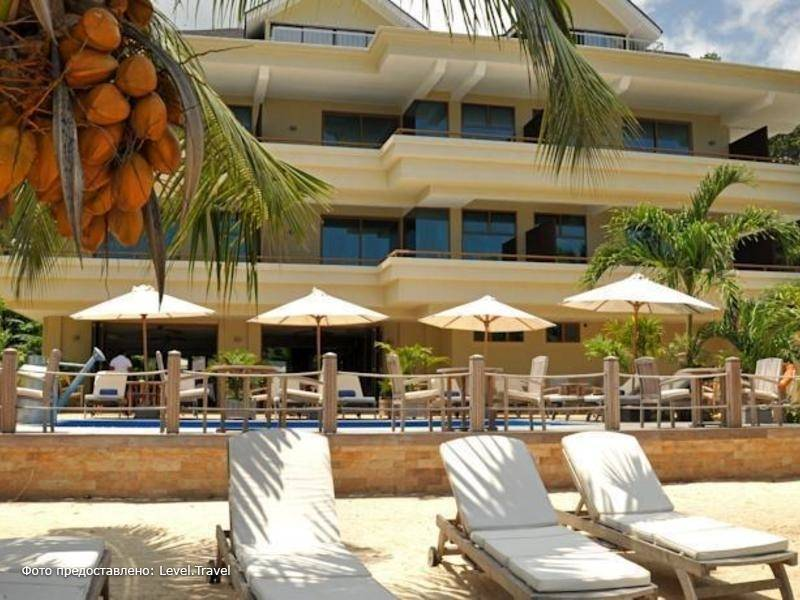 Фотография Crown Beach Hotel