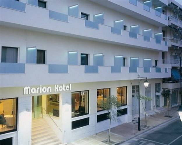 Marion Hotel
