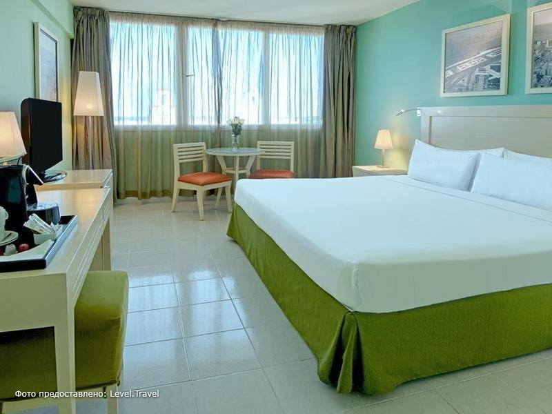 Фотография Complejo Capri Victoria (Ex.NH Capri Hotel)