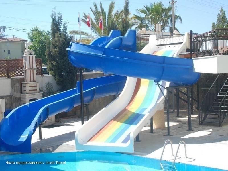 Фотография Cinar Family Suite Hotel (Ex. Cinar Garden Apart Hotel)