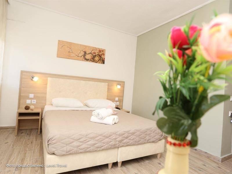 Фотография Sun Hotel Polychrono