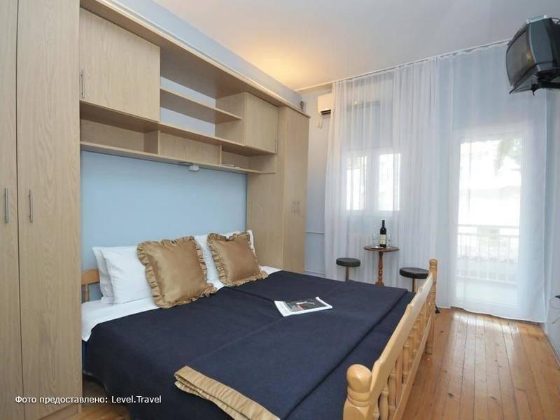 Фотография Hotel Oaza
