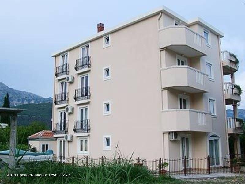 Фотография Apartment Maslovar