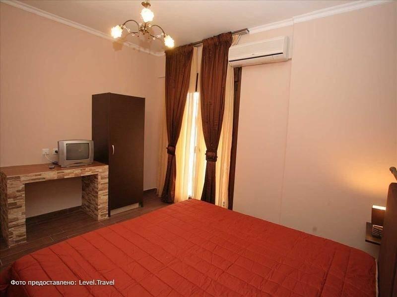 Фотография Coralli Hotel Apartments
