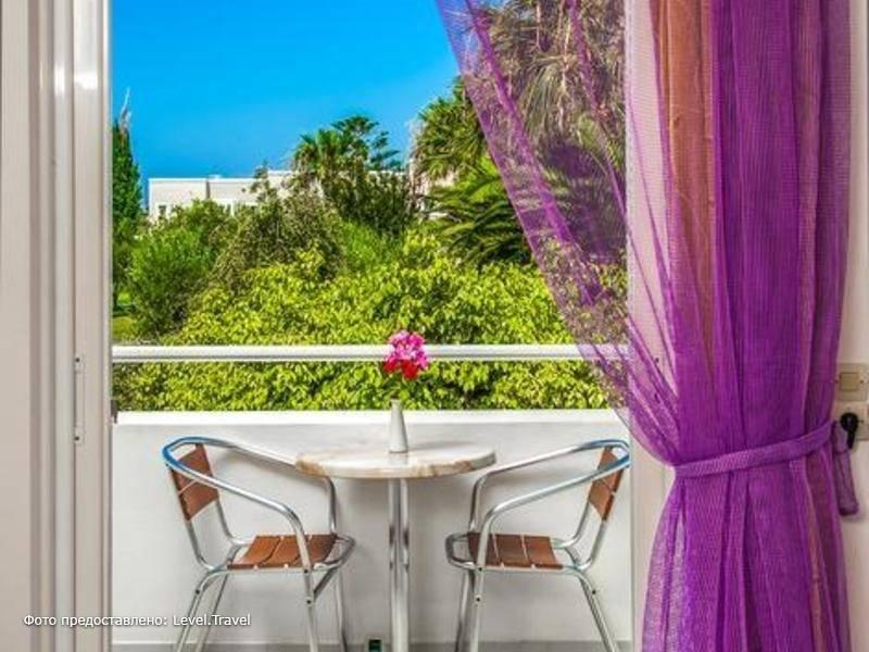 Фотография Corali Hotel