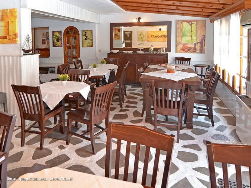 Фотография Thalassies Hotel