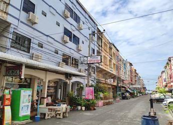 Джомтьен, Таиланд 37260 ₽
