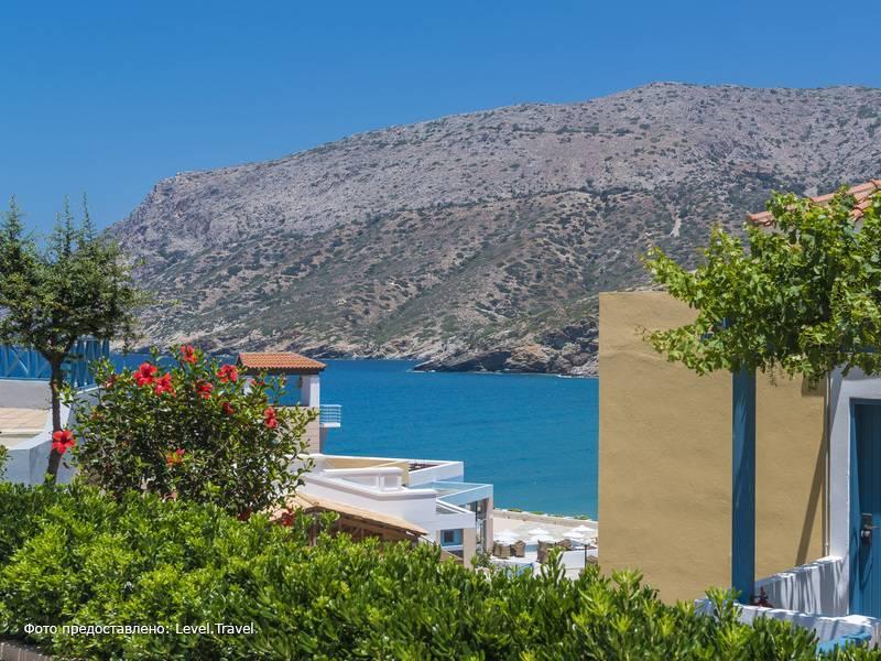 Фотография Fodele Beach Waterpark Holiday Resort