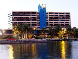 Gran Caribe Playa Caleta (Ex. Bellevue Puntarena & Playa Caleta Complex) 4*