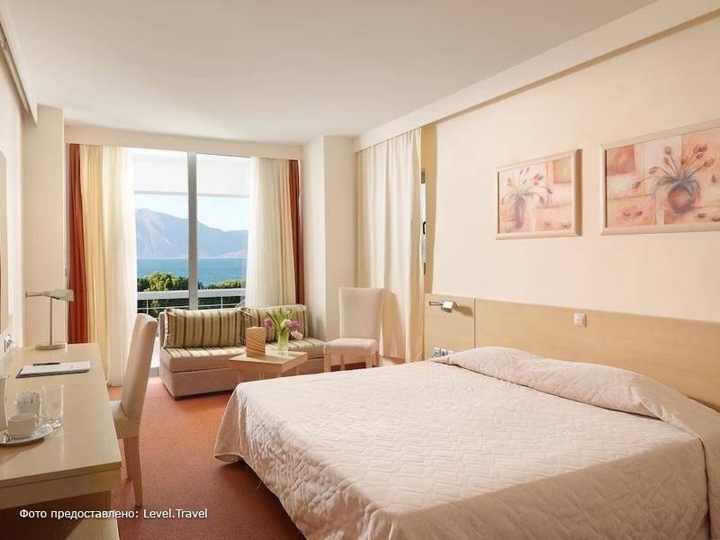 Фотография Achaia Beach Hotel