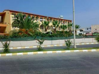 Palmiye Hotel Side 3*