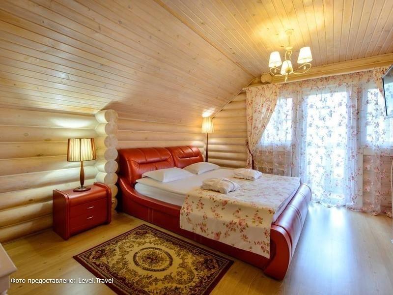 Фотография Парк-Отель Дивный (Ex.Эко-Отель Озеро Дивное)