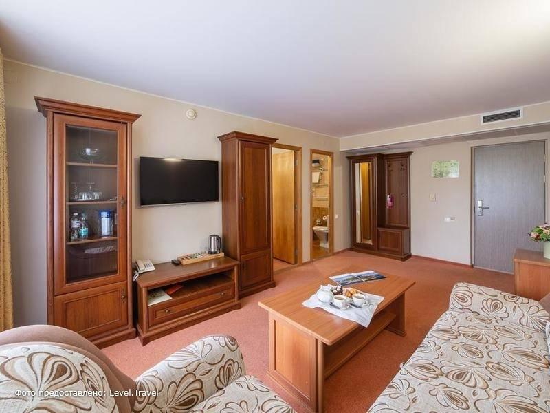 Фотография Отель Де Ла Мапа