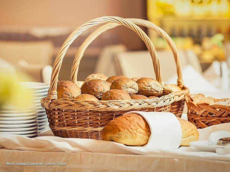 Фотография Лазурная Отель & Спа (Ex. Radisson Lazurnaya Hotel & Spa, Рэдиссон Лазурная)