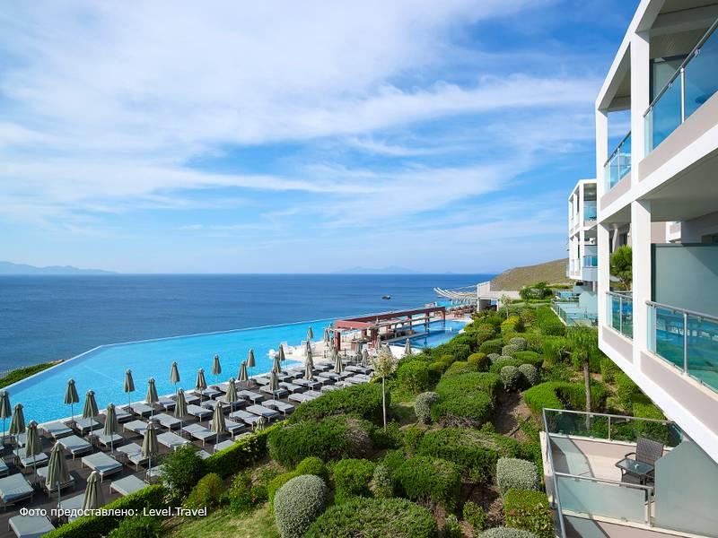 Фотография Michelangelo Resort & Spa