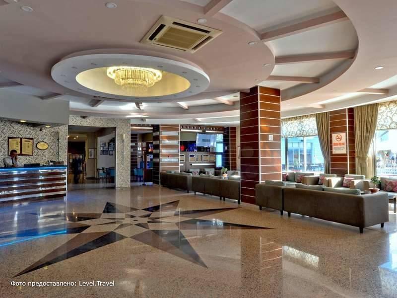 Фотография Sultan Sipahi Resort