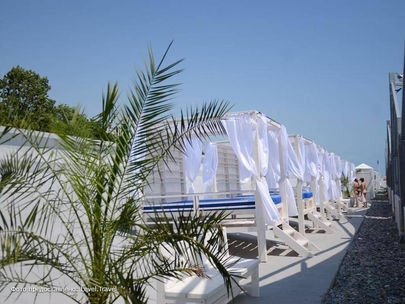 Фотография ГК Бридж Резорт (Bridge Resort)