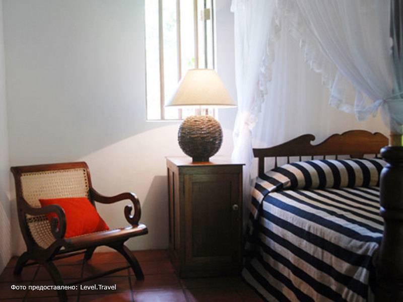 Фотография Tisara Villas