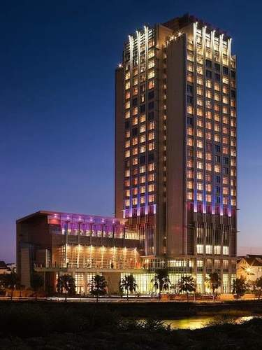 Grand Mercure Danang Hotel