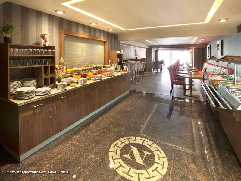 Фотография Nanda Hotel