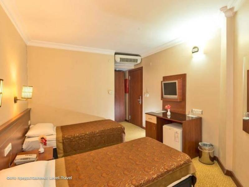 Фотография Budo Hotel