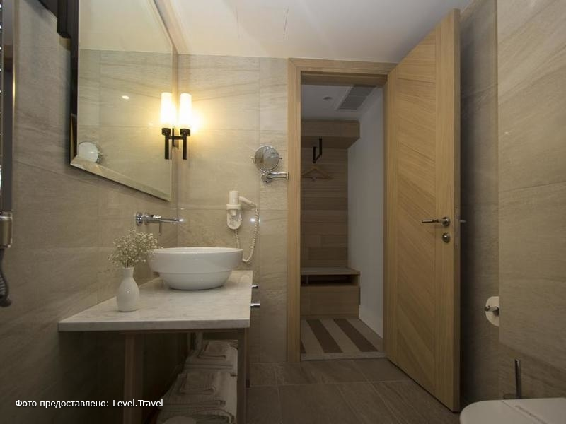 Фотография Budva Hotel