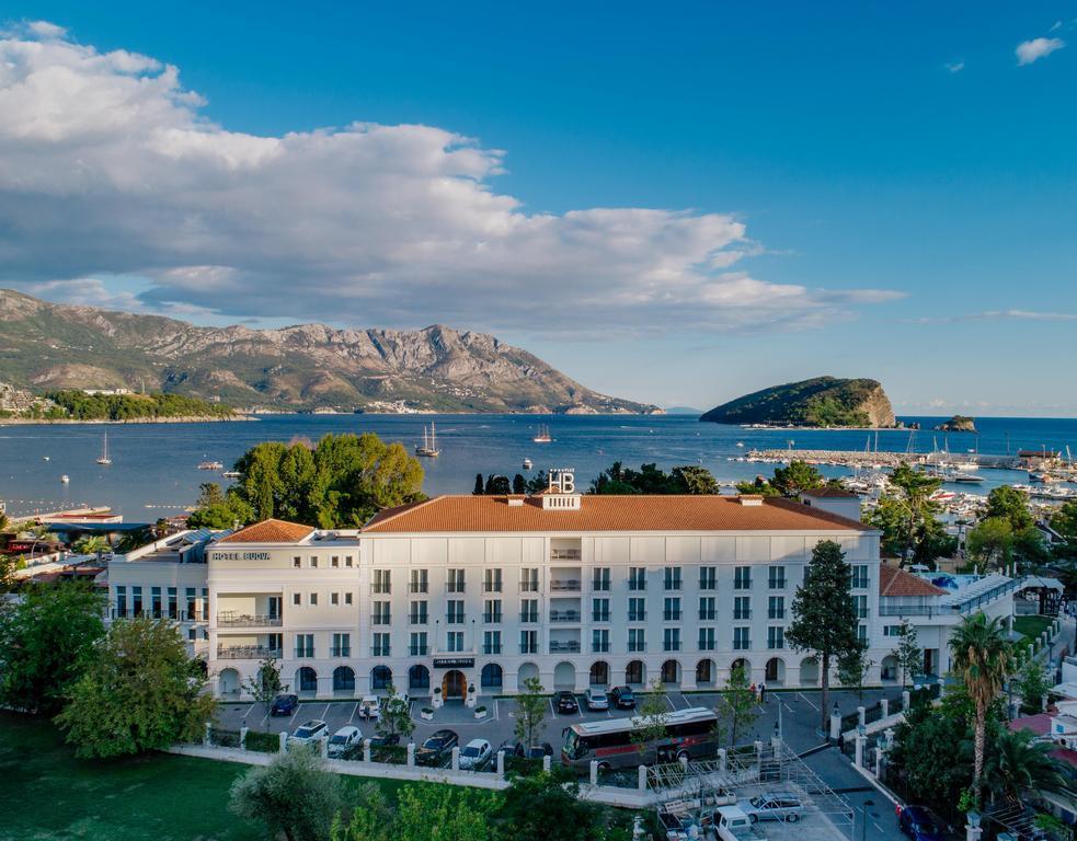 Отель Budva, Будва, Черногория