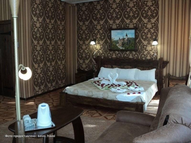 Фотография Отель Прага