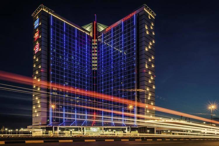 Novotel Hotel Fujairah