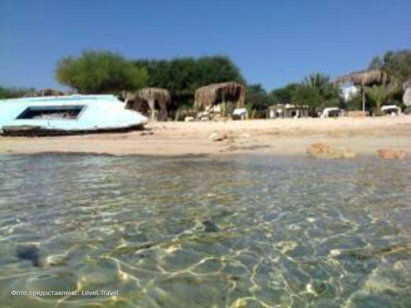 Фотография Thalassines Beach Villas