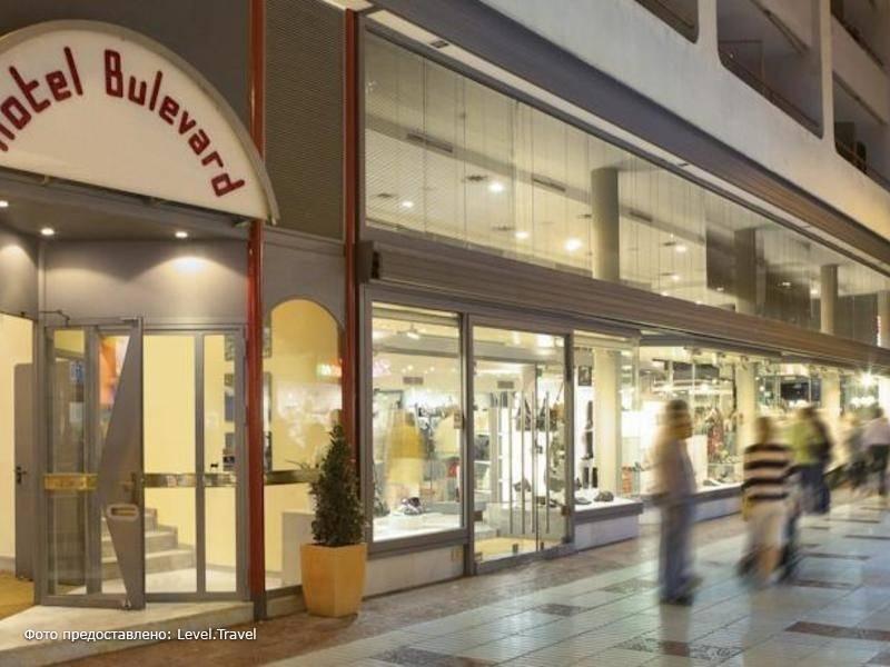 Фотография Bulevard Hotel