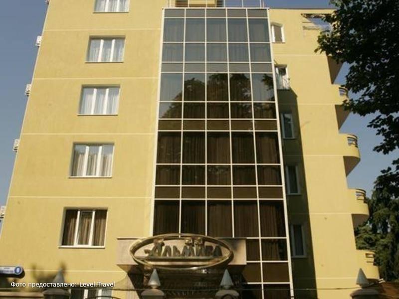 Фотография Отель Альмира