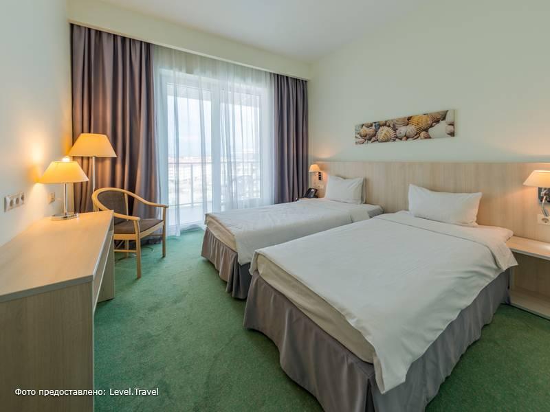 Фотография Ок Сочи Парк Отель