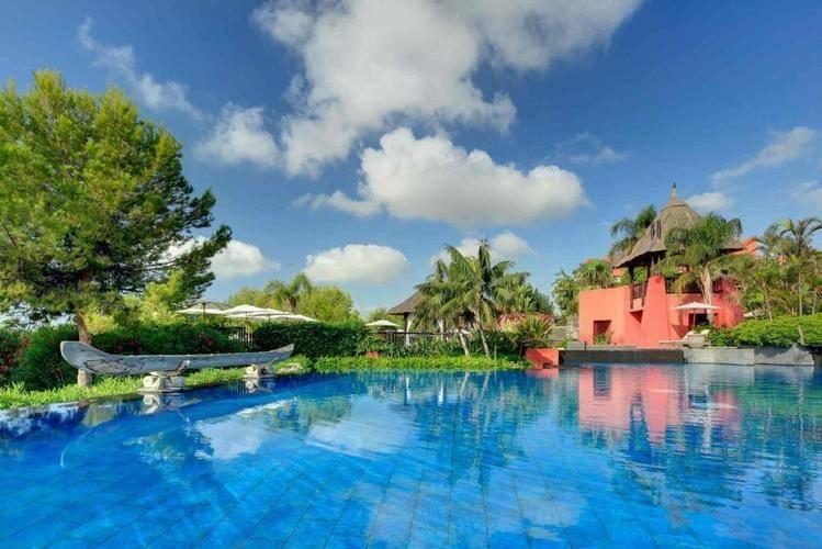 Asia Gardens Hotel & Thai Spa, A Royal Hideaway