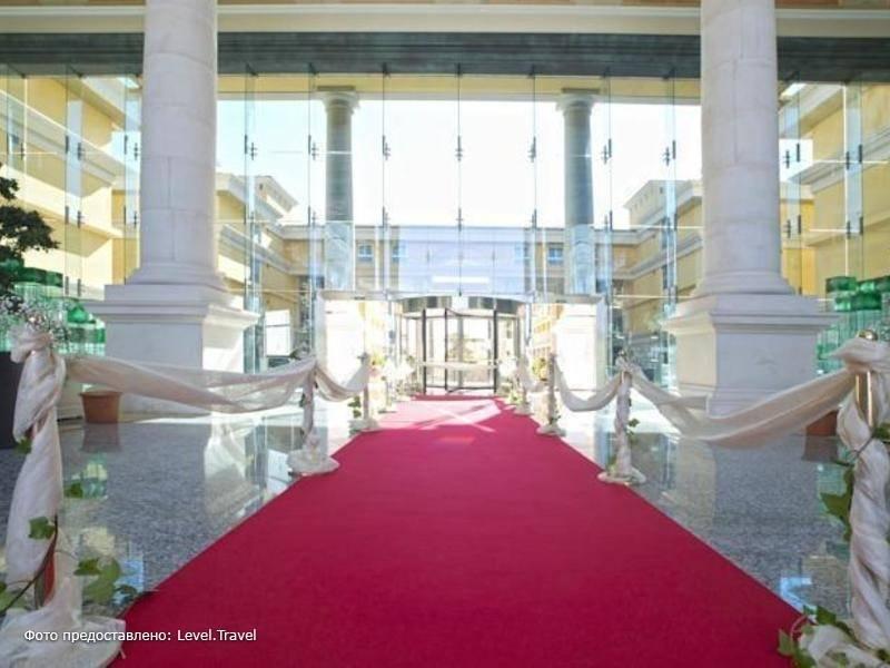 Фотография Be Live Grand Palace De Muro (Ex. Grand Oasis Palace De Muro)
