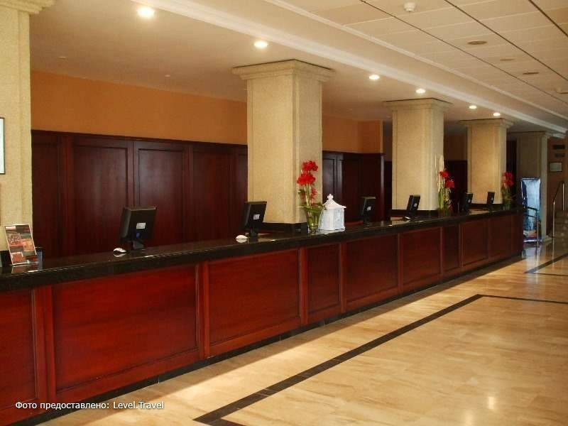 Фотография Gran Hotel Peniscola